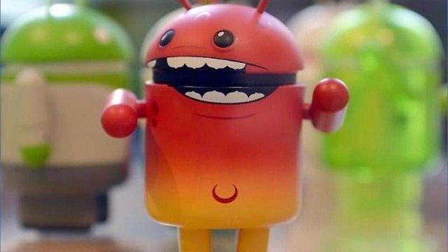 Android Device Minacciati da Mazar