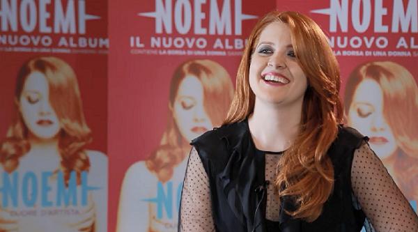 Noemi, ovvero Outsider a Sanremo