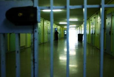 Lucca, Carcerato Morto per Gas Inalato