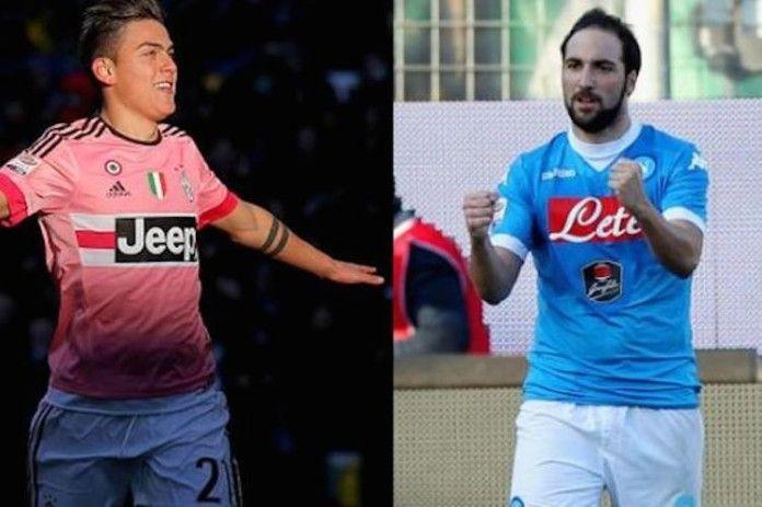 Juventus-Napoli: Allegri Teme Higuain