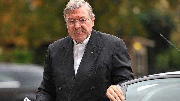 Preti Pedofili: Chiesa ha Coperto Abusi, Parola del Cardinale Pell