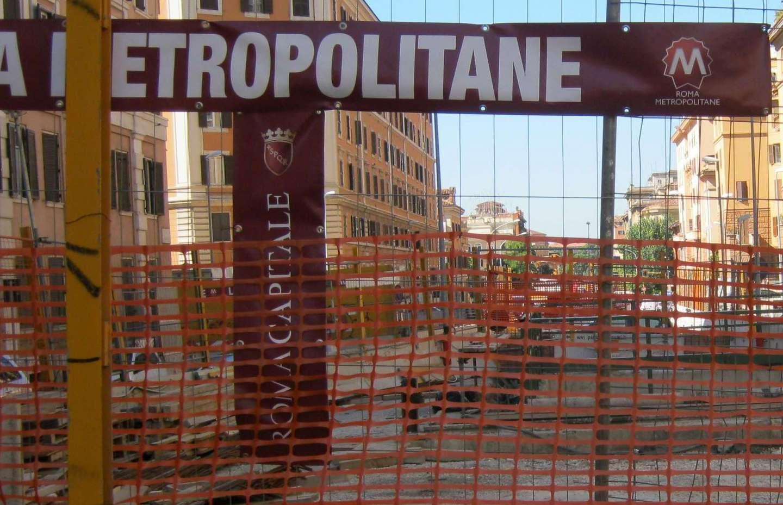 Consorzio Metro C Blocca Lavori, Licenziamenti in Arrivo
