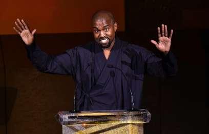 Debiti Record per Kanye West