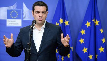 Migranti: Tsipras Avverte Ue su Condivisione Responsabilità