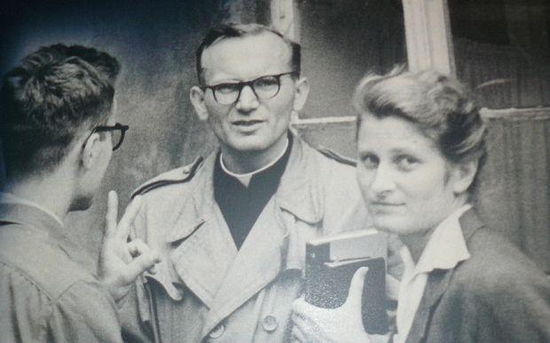 Papa Wojtyla e Anna Teresa: Amicizia o Relazione Sentimentale?