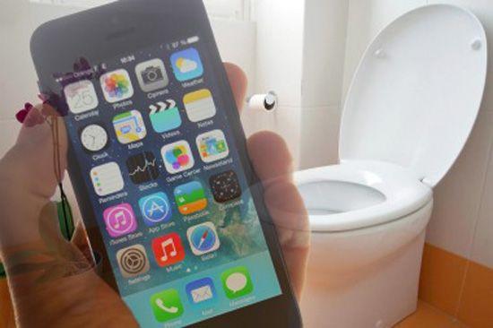 Batteri Super Resistenti per Smartphone