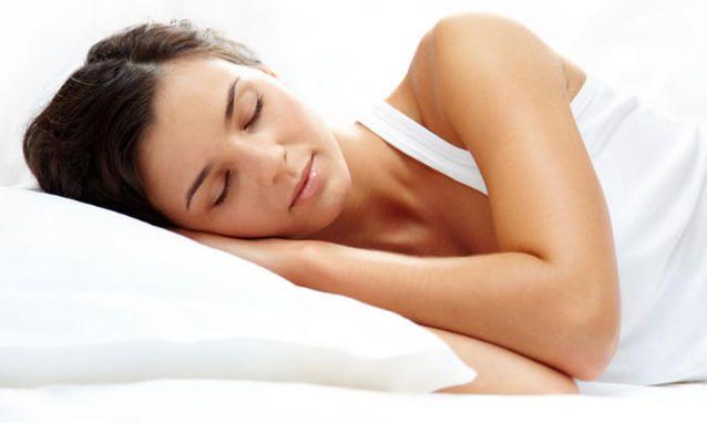 Cervello Dinamico mentre Dormiamo