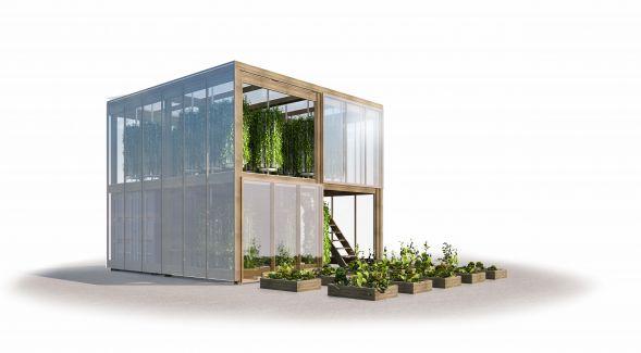 Impact Farm: Serra in Città