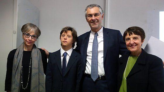 Palermo: Ragazzo Down Ottiene Laurea in Lettere