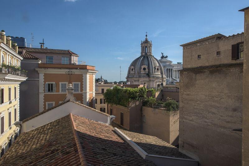 Roma, inquilini immobili centro storico non pagano