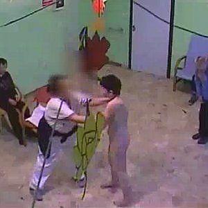 Parma, pazienti maltrattati in casa di riposo