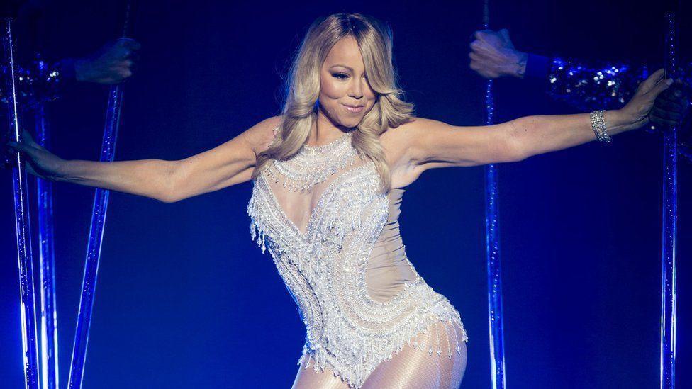 Mariah Carey cancella concerto Bruxelles