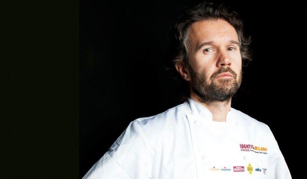 Cucina Piccione in Diretta: Cracco Denunciato