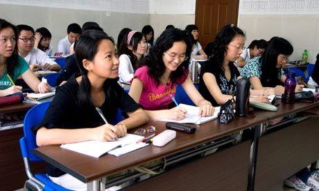 Cina: prof cerca di stuprare studentessa