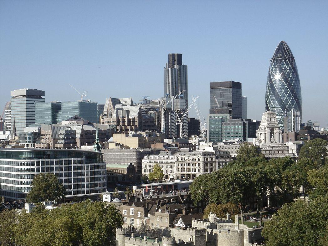 Londra città più visitata al mondo