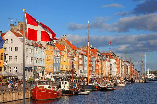 Danimarca: nazione della felicità