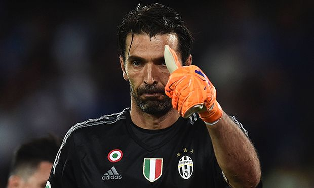 Gigi Buffon: futuro all'estero?