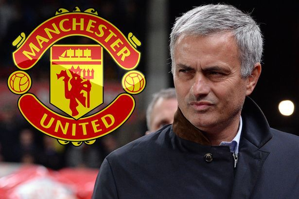 Mourinho nuovo ct Manchester United?
