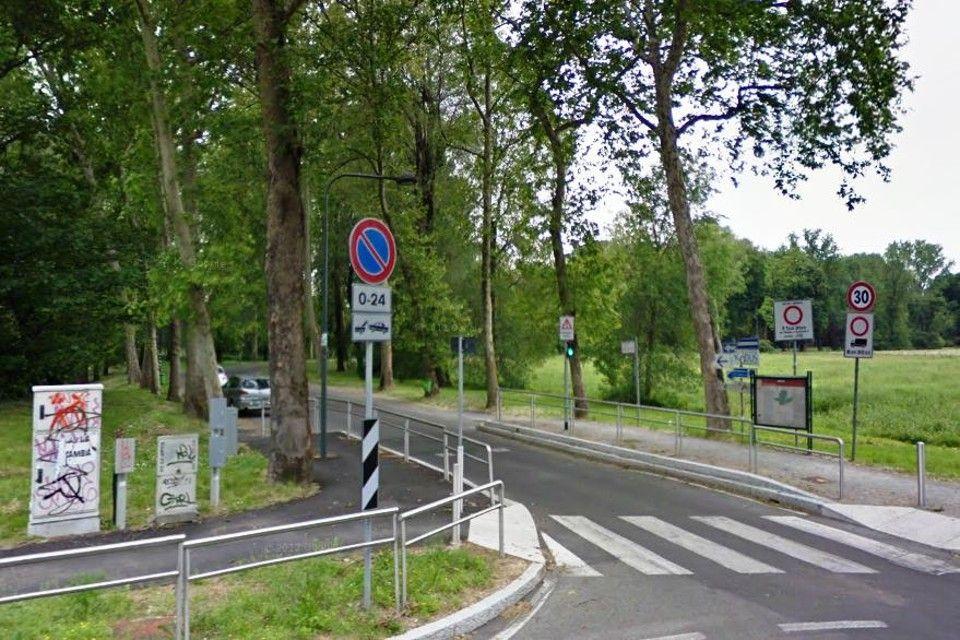 Milano: Medico Molesta Donne al Parco Lambro