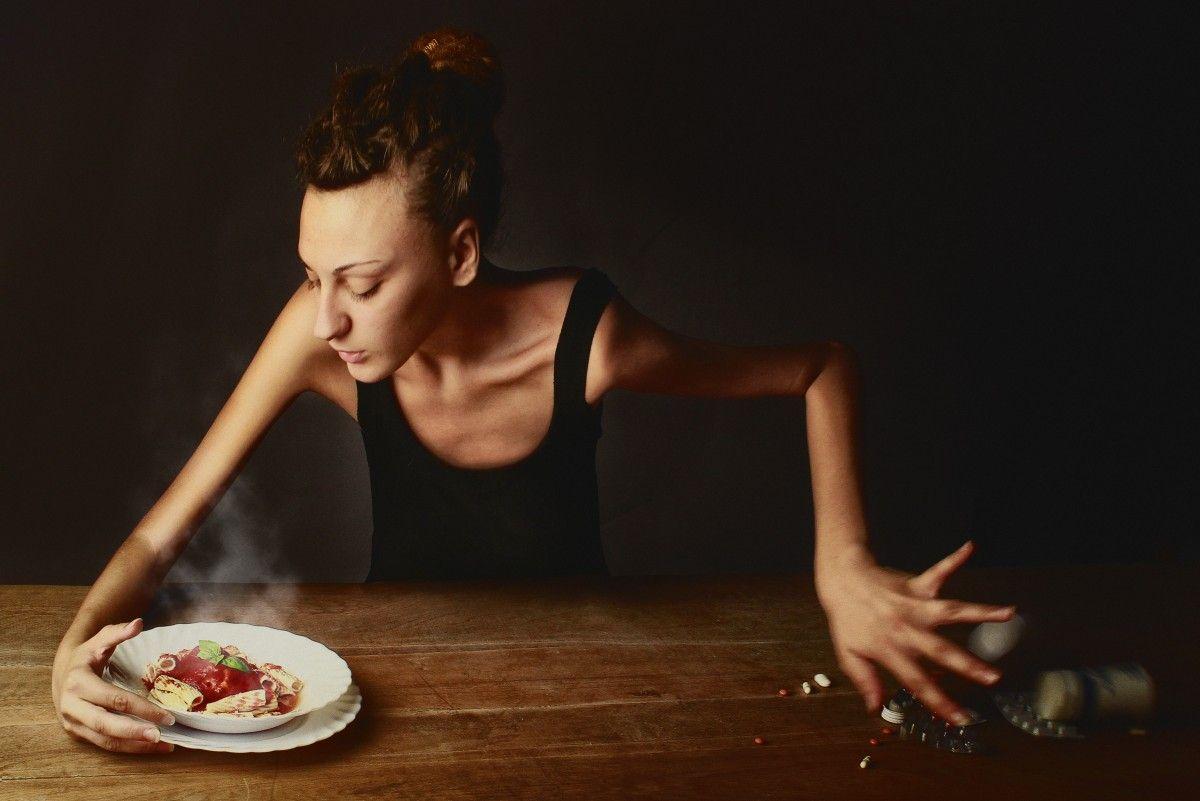 Combattere anoressia nervosa: metodo inglese