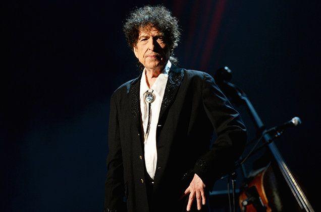 """Bob Dylan: """"Fallen Angels"""" In Arrivo"""