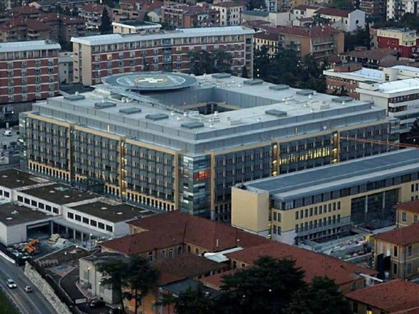 Verona, Uccide Moglie Malata