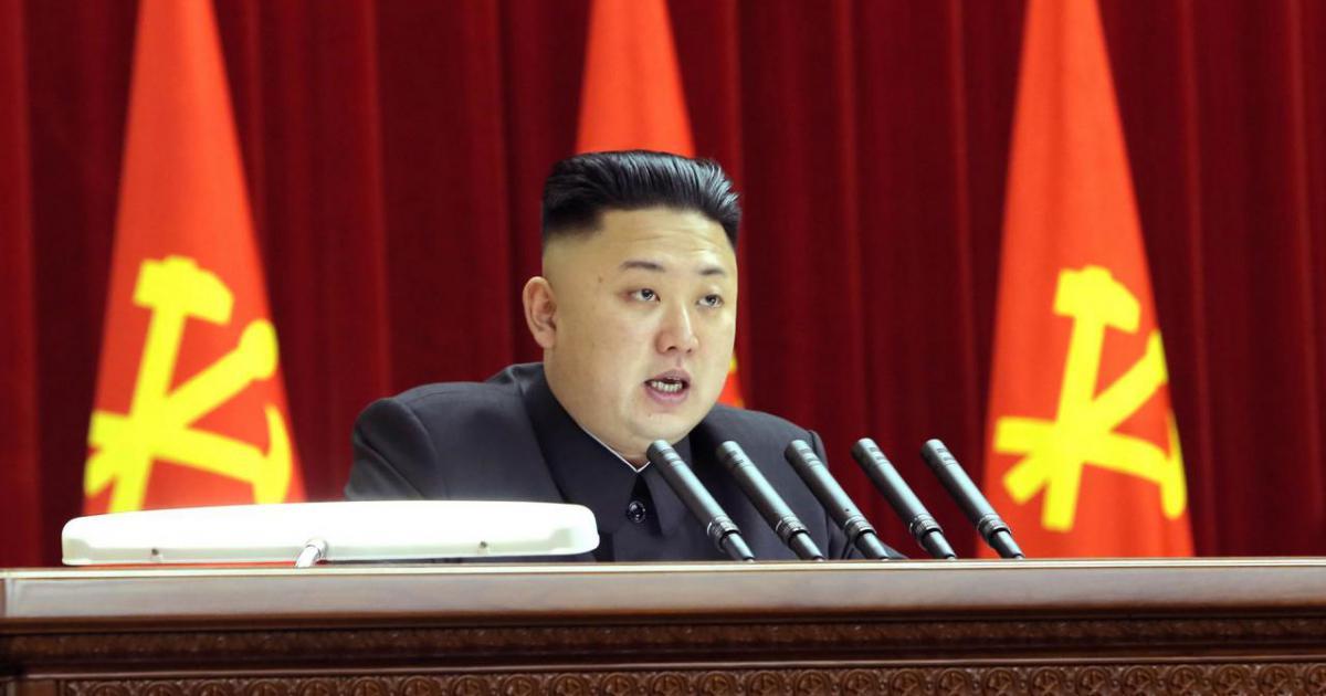 Corea del Nord minaccia Usa con bomba a idrogeno