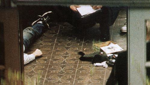 Kurt Cobain: foto fucile con cui si suicidò pubblicate dalla Polizia