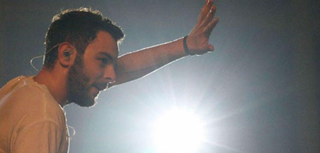 "Lorenzo Fragola Presenta ""Zero Gravity"", Disco in Italiano e Inglese"