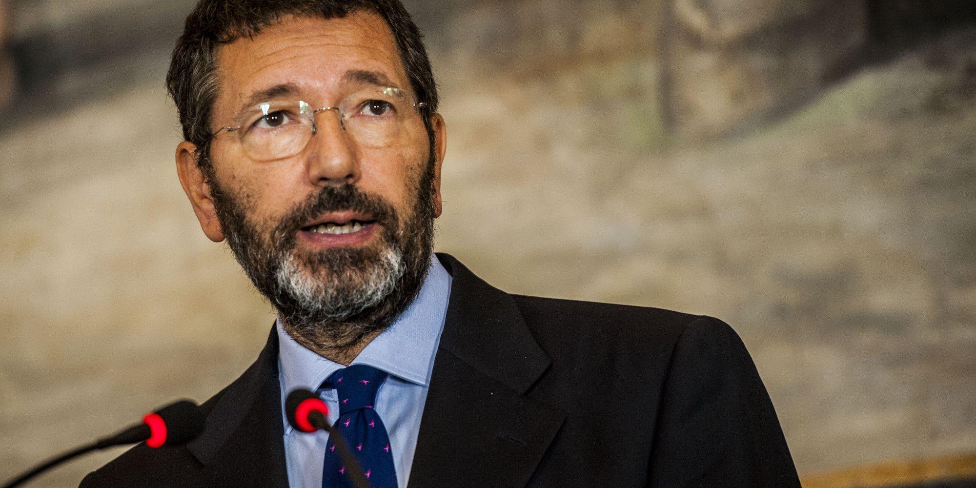 Roma, Marino biasima Renzi e Governo