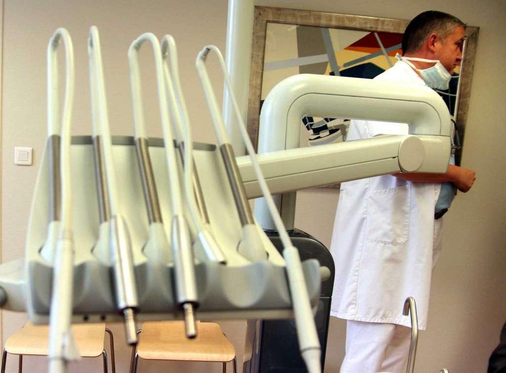 Francia: dentista dell'orrore condannato