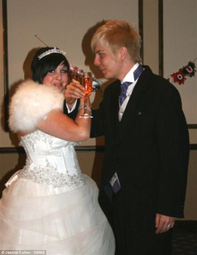 Viaggio di nozze doloroso: Jazmin scopre che marito è pedofilo
