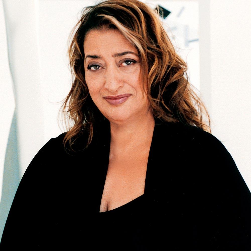 Architetto Zaha Hadid morta a Miami