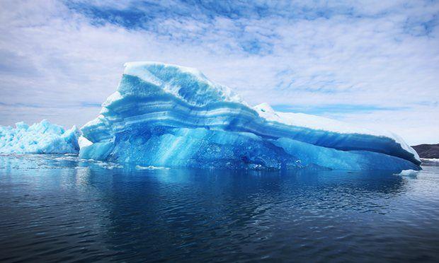 Groenlandia: fusione record ghiacciai