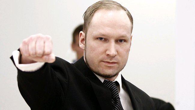 Oslo, giudici danno ragione a Breivik
