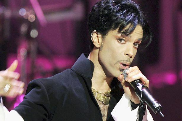 Prince affetto da Aids