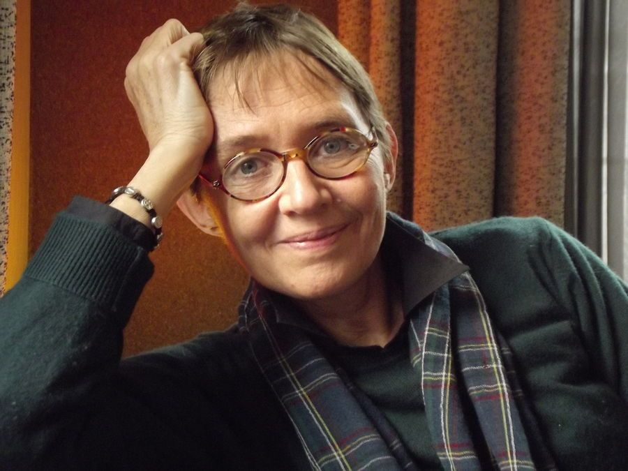 Susanna Tamaro vince Premio Strega Ragazze e Ragazzi
