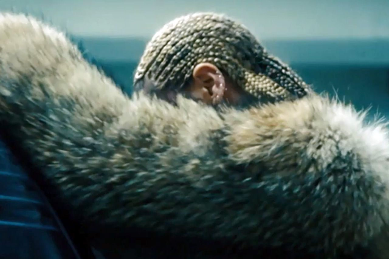 Beyoncé: parte tour 2016