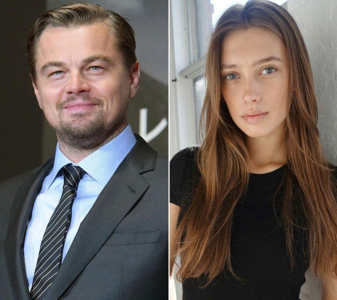 Leonardo Di Caprio: nuova fiamma?