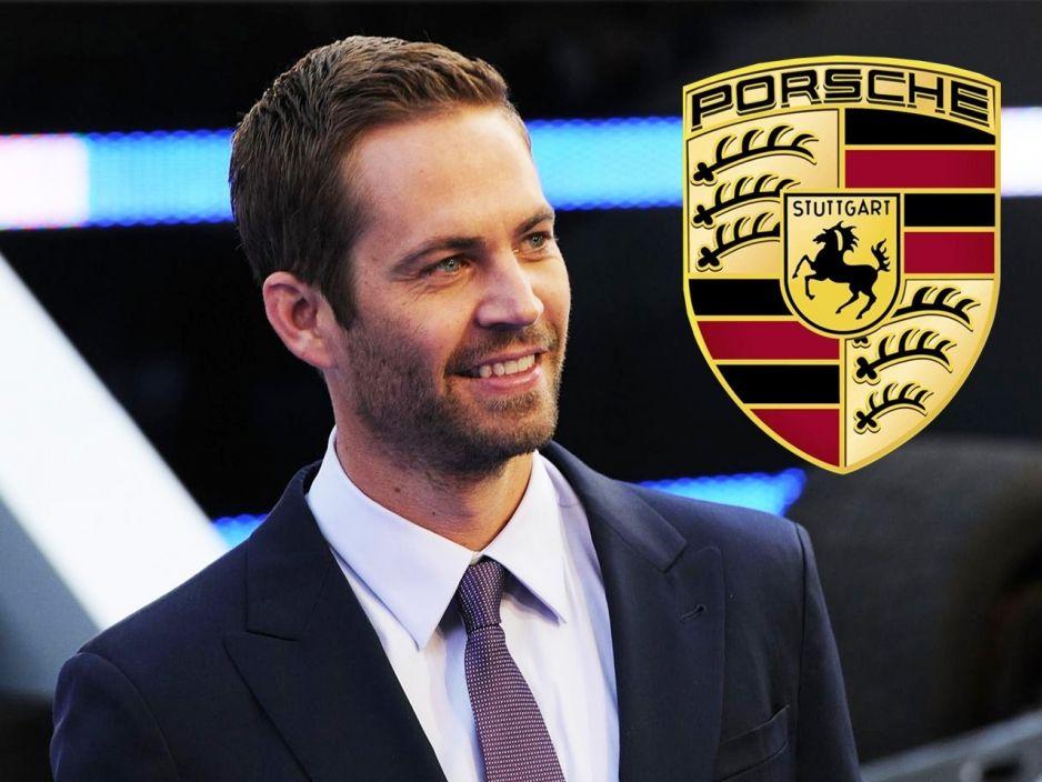 Porsche non è causa morte Paul Walker