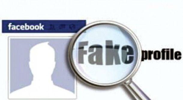 Facebook: Garante invita a bloccare falsi profili