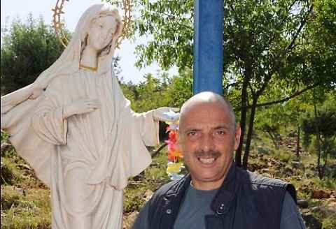 Paolo Brosio Medjugorje