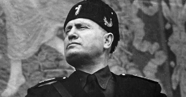 Benito Mussoli, dichiarazioni colonnello Valerio