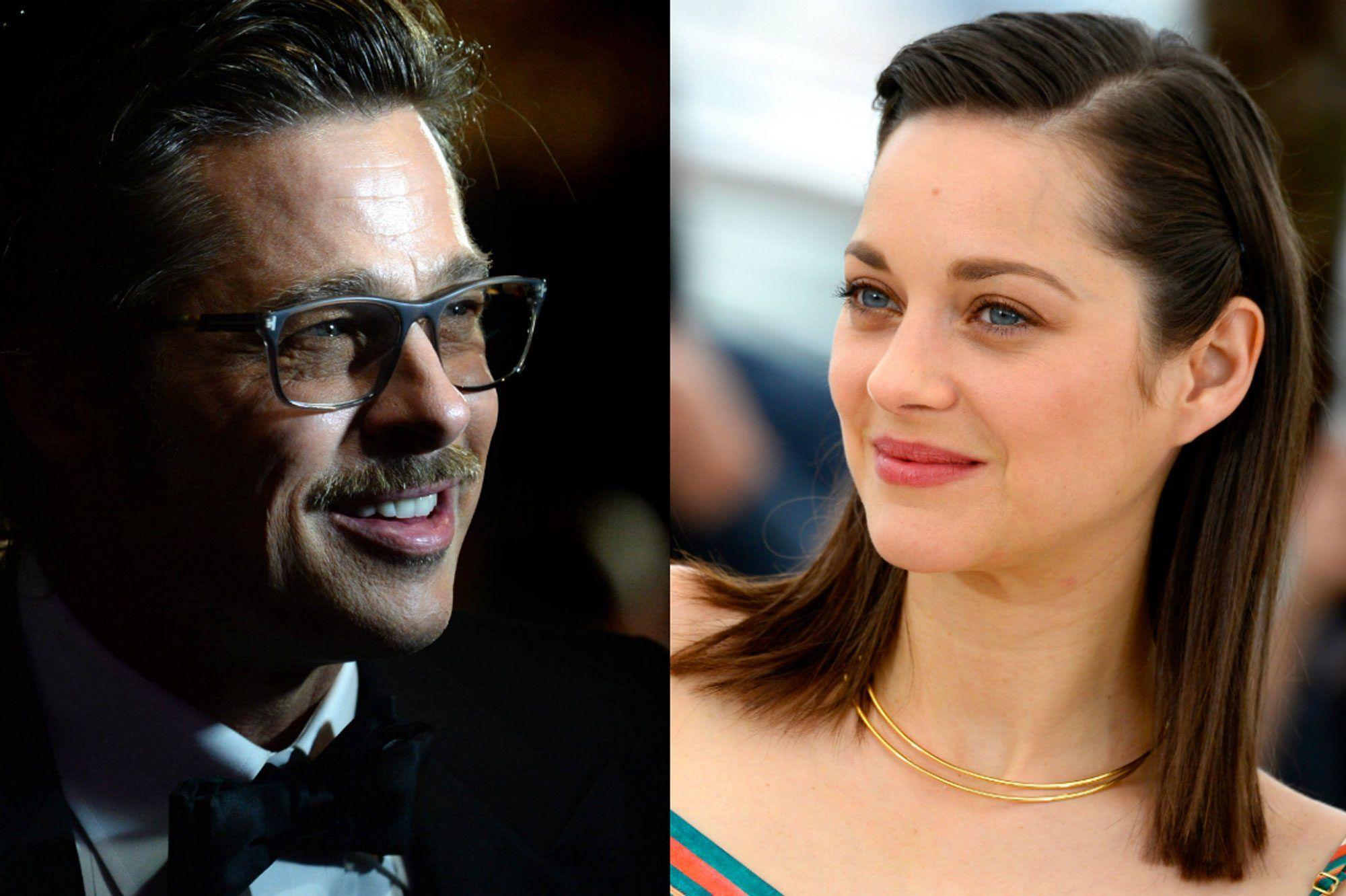 Brad Pitt lascia Angelina