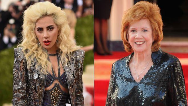 Lady Gaga nel cast di Dionne
