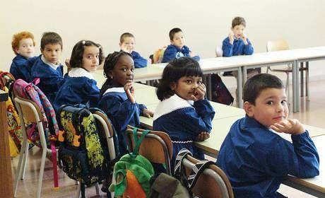 Scuola, in Campania sono stranieri più di 11 studenti su 100
