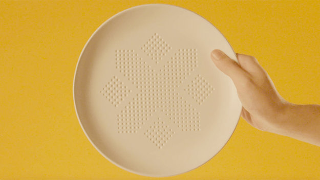 Dimagrire con AbsorbPlate