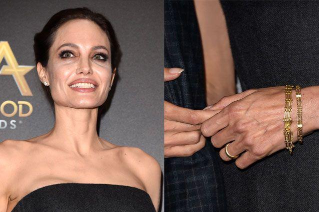 Angelina Jolie magra 2016