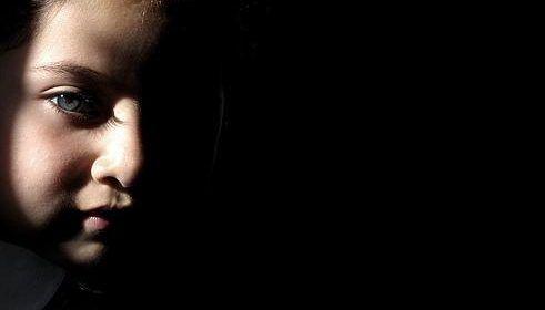 Giornata Internazionale dei bambini scomparsi