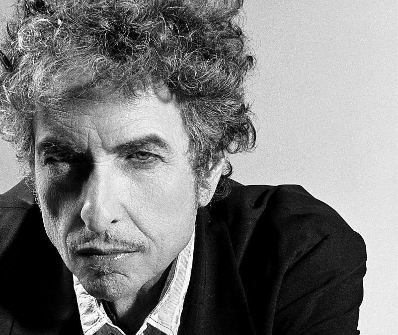Bob Dylan nuovo disco
